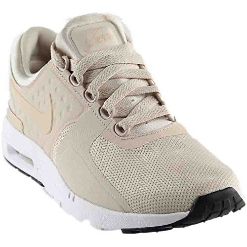 Galleon Nike Air Max Zero Womens Oatmeal 857661 103 (7.5)