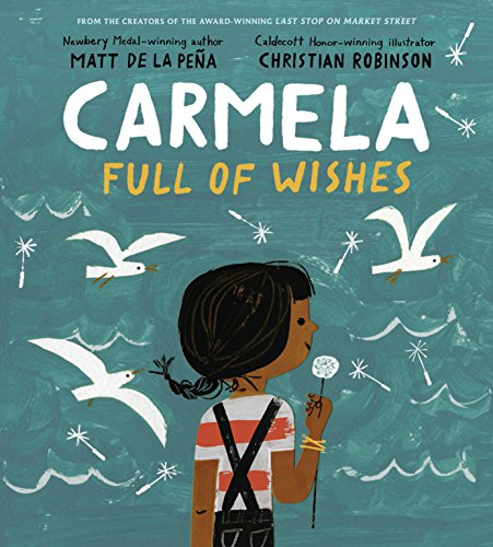 Carmela Full of Wishes - Busy Bunny
