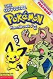 The Official Pokemon Handbook, No. 3