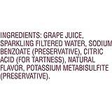 Welch's Sparkling Rosé Juice