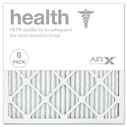 AIRx HEALTH 20x20x1 Pleated Filter product image