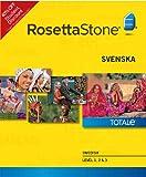 Rosetta Stone Swedish Level 1-3 Set - Student Price (PC) [Download]