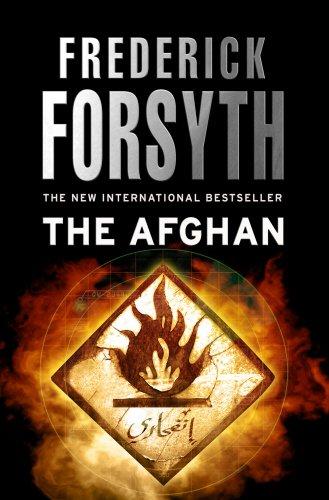 The Afghan PDF
