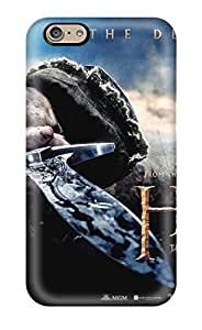 Renee Jo Pinson's Shop Best Anti-scratch And Shatterproof The Hobbit: The Battle Of The Five Armies Phone Case For Iphone 6/ High Quality Tpu Case 5533451K15913014