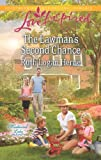 The Lawman's Second Chance, Ruth Logan Herne, 0373878133
