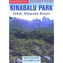 Globetrotter Visitor's Guide Kinabalu Park