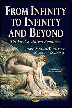 FROM INFINITY TO INFINITY AND BEYOND T (Physics Research and Technology)
