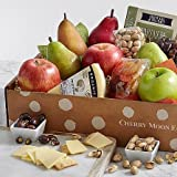 Jumbo Fruit Basket - Same Day Gift Baskets Delivery - Fresh Fruit Baskets - Fruit Basket Delivery - Organic Fruit Baskets - Best Gift Baskets