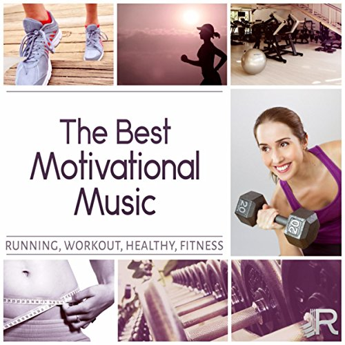 The Best Motivational Music to Running Workouts & Aqua Aerobic Dance, Healthy Cardio Fitness Music