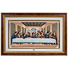 K94114 Last Supper Large Picture