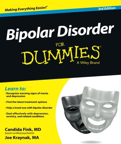 48 Best Bipolar Disorder Books of All Time - BookAuthority