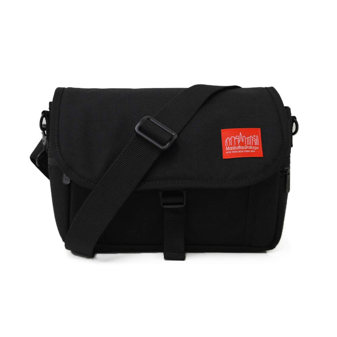 Manhattan Portage Gracie Camera Bag1545 BK [並行輸入品]   B07KXQ3P7P