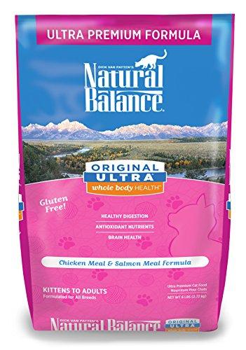 Natural Balance 52336 Natural Balance