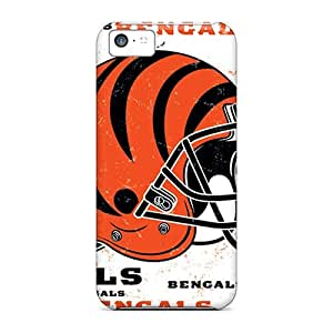 Hot Tpye Cincinnati Bengals Case Cover For Iphone 5c