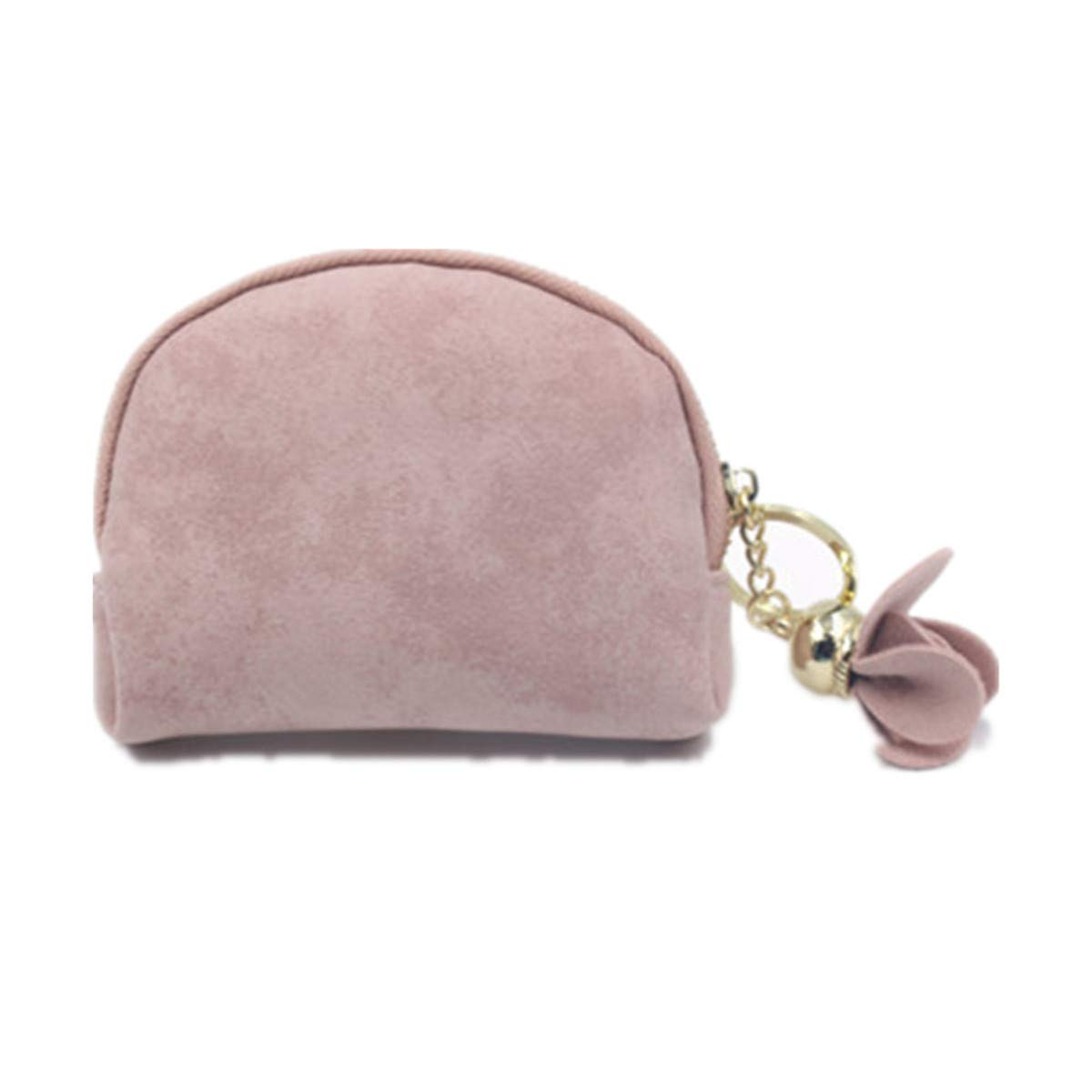 Womens Wallet Vintage Card Holder Compact Wallet