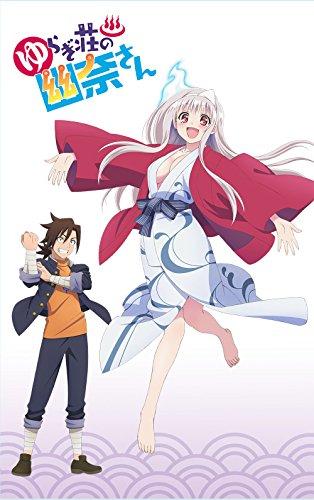 ゆらぎ荘の幽奈さん(11) アニメBD同梱版 (ジャンプコミックス)