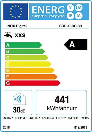 Schwarz 8kw Instant Tankless Led-anzeige Elektrische Warmwasserbereiter Wasserhahn Küche Instant-heizung Wasserhahn Dusche Warmwasserbereiter Guter Geschmack Warmwasserbereiter