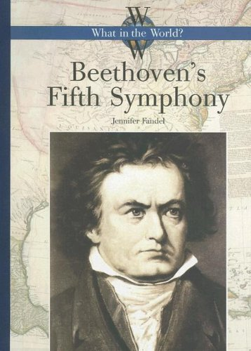 Beethoven's Fifth Symphony (What In The world?)