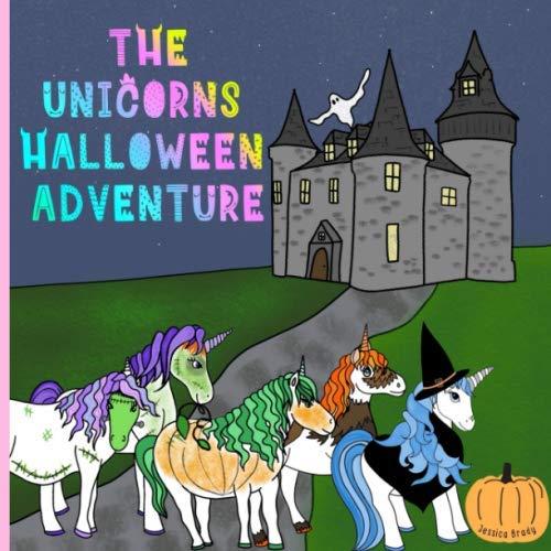 Cute Halloween Story Ideas (The Unicorns Halloween)