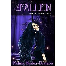 The Fallen (Fractured Book 1)