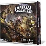 Star Wars El Reino de Jabba, colección Imperial Assault (Fantasy Flight Games FFSWI32)