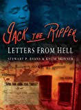 jack the ripper diary - Jack the Ripper: Letters from Hell