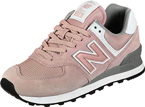 Balance Pink Damen 574v2 New Sneaker H6qAO0O7