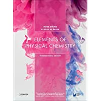 Elements of Physical Chemistry: Seventh International Edition