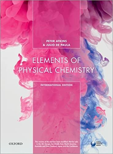 Buy elements of physical chemistry international edition book buy elements of physical chemistry international edition book online at low prices in india elements of physical chemistry international edition reviews fandeluxe Choice Image