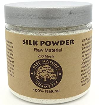 Silk Powder Natural 8 fl oz