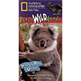 Really Wild Animals: Wonders Down Under