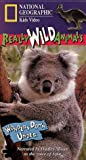 National Geographic's Really Wild Animals: Wonders Down Under [VHS]