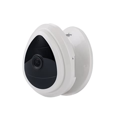 Mini cámara de seguridad inalámbrica para el hogar, cámara de vigilancia WiFi, cámaras IP