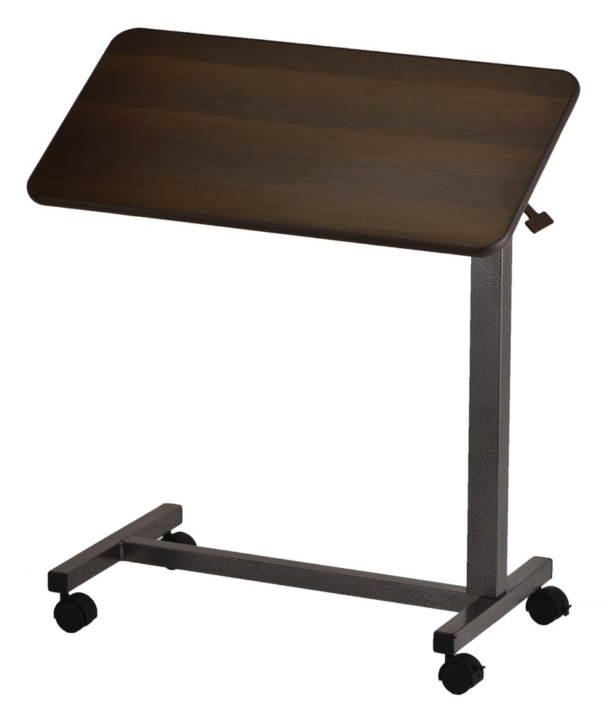 NOVA Medical Products Tilt-Top Overbed Table