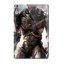 New Ipad Mini/mini 2 Case Cover Casing( Enemy Territory Quake Wars )