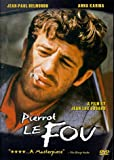 Pierrot Le Fou (Widescreen) [Import]