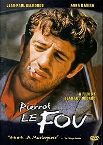 Pierrot Le Fou (Widescreen) [Import]