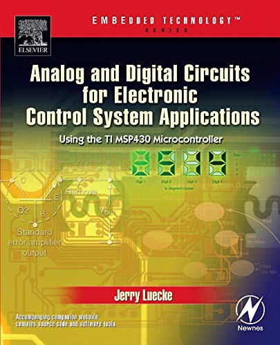 Embedded Systems Books