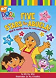 Five Stars for Abuela!, Wendy Wax and A and J Studios Staff, 1416913017