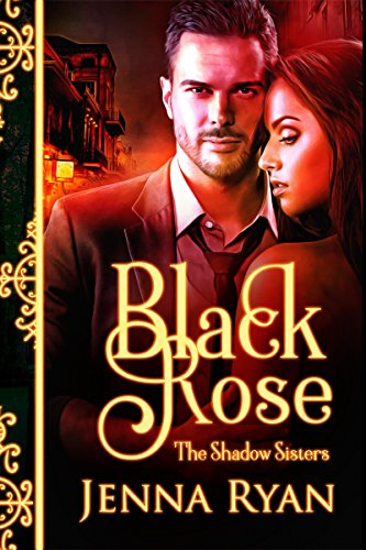 Black Rose (The Shadow Book (1 Proximity Card)