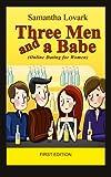 Three Men and a Babe, Samantha Lovark, 1491231254
