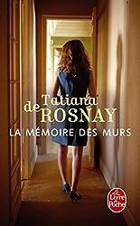La Memoire Des Murs (Ldp Litterature) (French Edition)