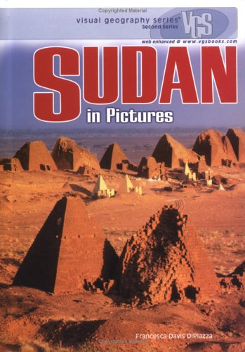 Search : Sudan in Pictures (Visual Geography Series)