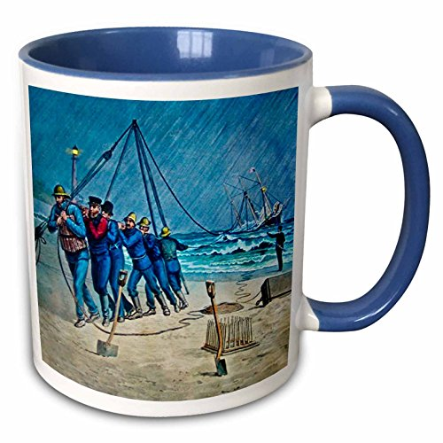 Coast Mug Guard (3dRose mug_8484_6