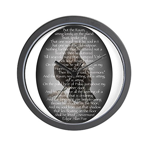 (CafePress - Edgar Allen Poe The Raven Poem - Unique Decorative 10