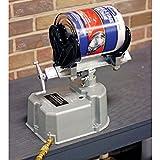 Rockwood Pneumatic Paint Shaker Air Operated Paint