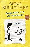 Gregs Bibliothek - Gregs gesammelte Werke 4 - 6 als Taschenbuch: Band 4 bis 6 (Gregs Tagebuch)