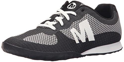 Zapatillas Black Mujer Merrell Civet Merrell Civet tq8BOO