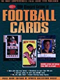 1998 Standard Catalog of Football Cards, Sports Collectors Digest Staff, 0873415507
