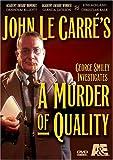 John Le Carres:Murder Quality